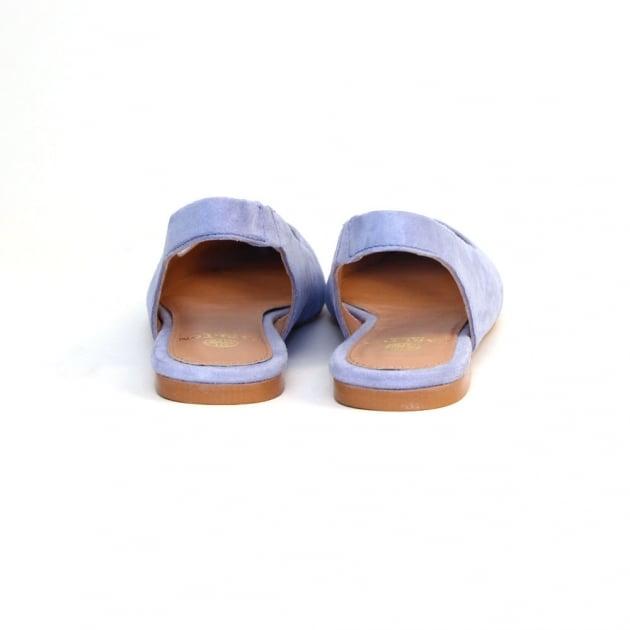 Carlton London Paule CL7333 Blue Shoes