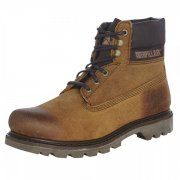 Caterpillar Colorado  Dark Beige Boots