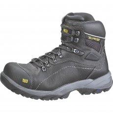 Caterpillar Diagnostic Hi S3 P711911 Black Boots