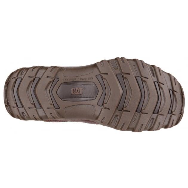 Emerge Peanut Shoes