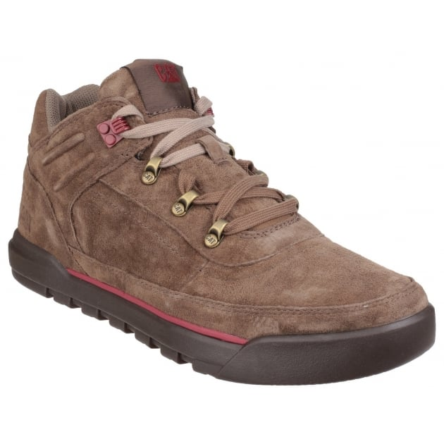 Foreseen Lace Up Cub Shoes