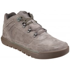 Caterpillar Foreseen Lace Up Gunsmoke Shoes