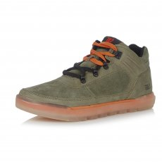 Caterpillar Foreseen P718959 Burnt Olive Shoes