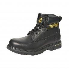Caterpillar Holton S3 708029 Black Boots