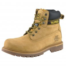 Caterpillar Holton S3 708029 Honey Boots
