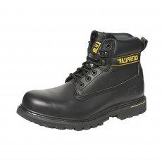 Caterpillar Holton Sb 708025 Black Boots