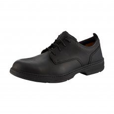 Caterpillar Inherit St S1P Src P718778 Black Shoes