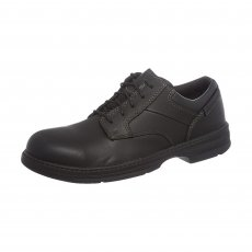 Caterpillar Oversee S1 P713837 Black Shoes