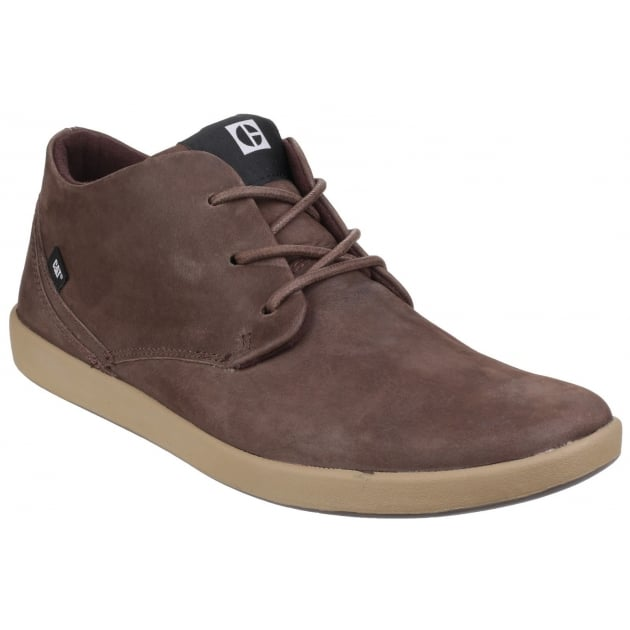 Parkdale Lace Up Tmoro Boots