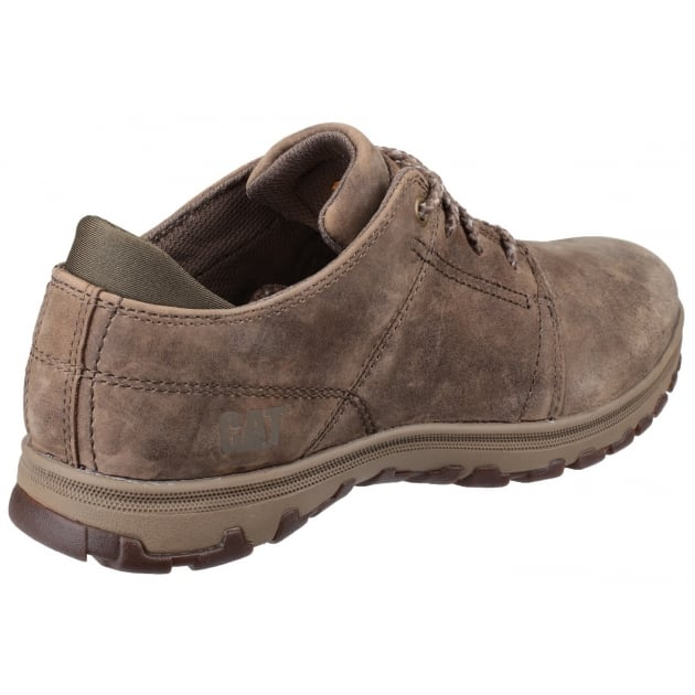 Caterpillar Science Beaned Shoes