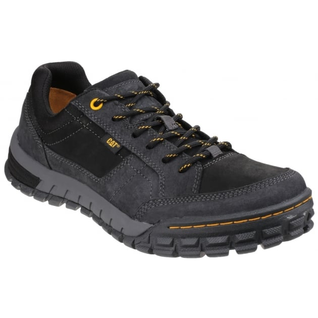 Caterpillar Sentinel Black Shoes