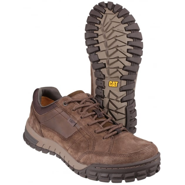 Caterpillar Sentinel Cub Shoes