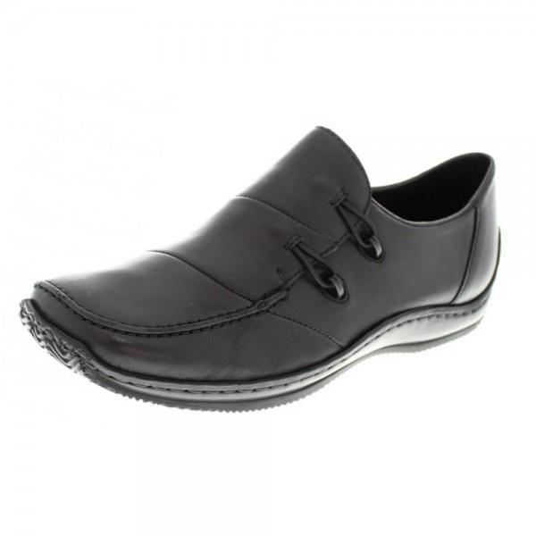 Rieker Celia Shoes Black