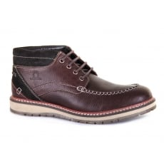 Chatham Albion Brown Boots