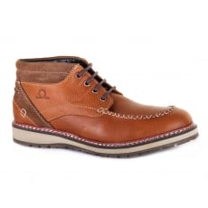 Chatham Albion Tan Boots