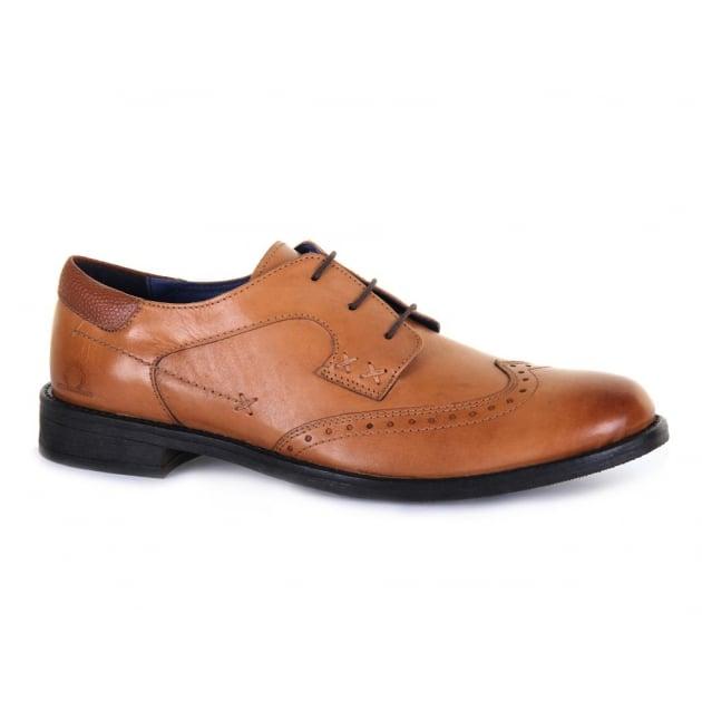 Chatham Bath Tan Shoes