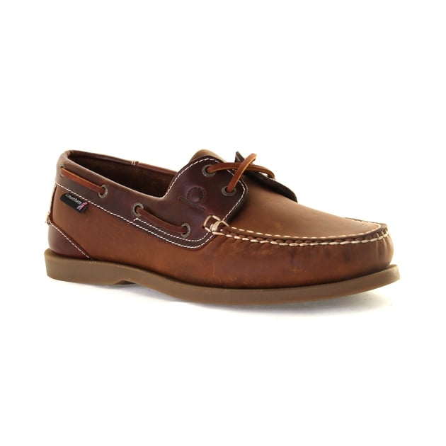 Chatham Bermuda G2 Walnut Shoes