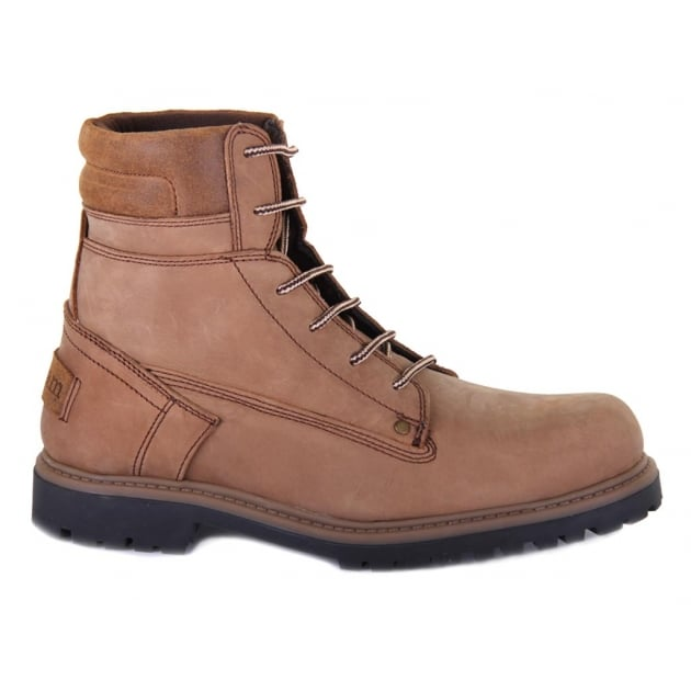 Chatham Brunel Tan Boots