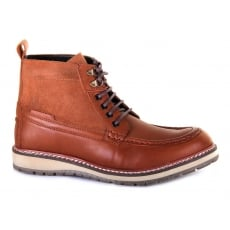 Chatham Carlton Tan Boots