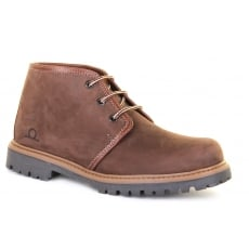 Chatham Colorado Dark Brown Boots