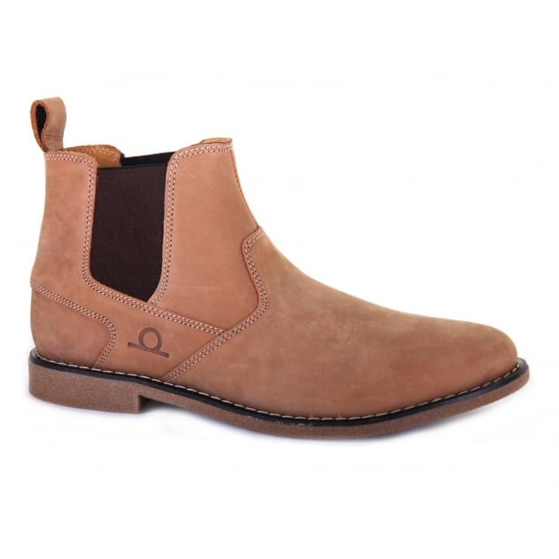 Chatham Kensington Walnut Boots