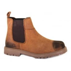 Chatham Killerton Tan Boots