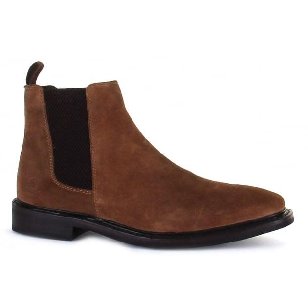 Chatham Kirk Tan Boots