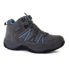 Chatham Kootenay Grey/Blue Boots