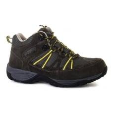 Chatham Kootenay Khaki Boots