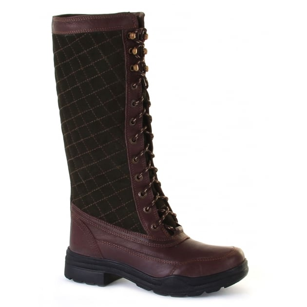 Chatham Mexorider Brown Boots