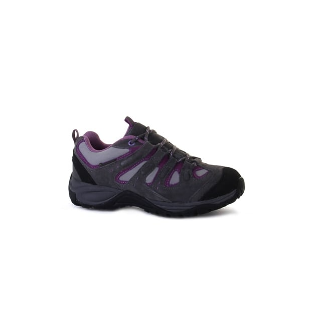 Chatham Whistler Grey/Lilac Shoes