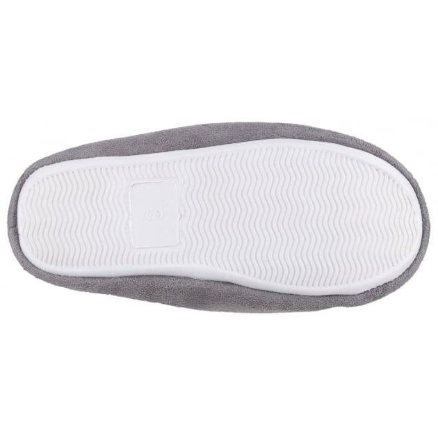 Divaz Mirak Prague Grey Slippers