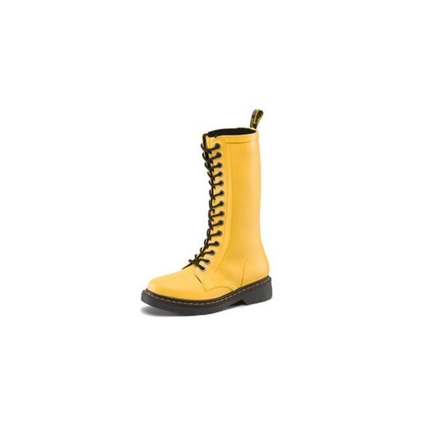 Dr Martens Shower Women's Yellow
