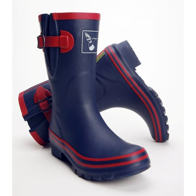 Evercreatures Raspnavy Short Wellingtons