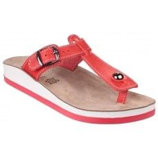 Fantasy Krios Coral Sandals