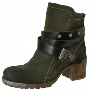 Fly London Lok Sludge Boots
