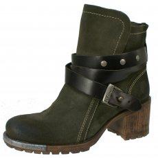 Fly London Lok Sludge Boots