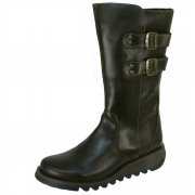 Fly London Suli Olive Boots