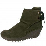Fly London Yama Sludge Boots