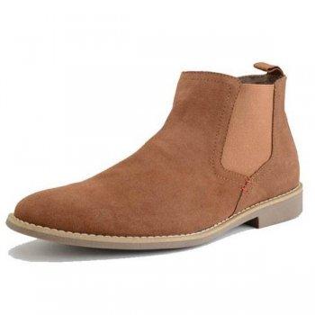 Afari Fr7036 Camel Boots