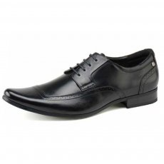 Front Becker Fr7040 Black Shoes