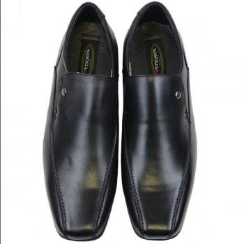 Belmont  Black Shoes