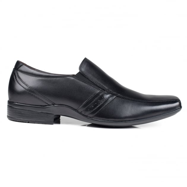Craddock FR698 Black Shoes