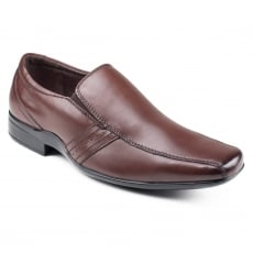 Front Craddock (Fr698) Brown Shoes