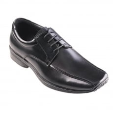 Front Dallas Fr207 Black Shoes