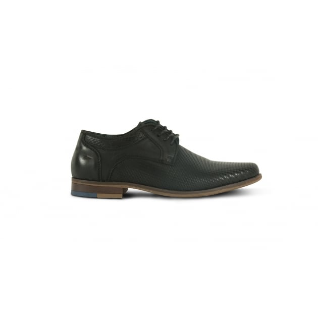Front Duke Shoe - Black