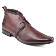 Front Halland (Fr7045) Brown Boots