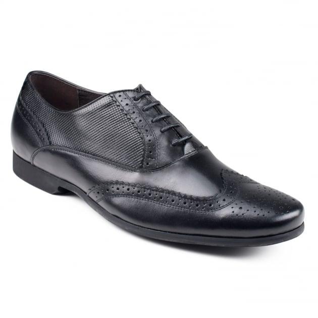 Lagoon (Fr6932) Black Shoes