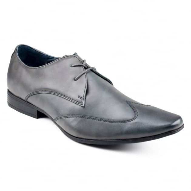 Front Milan (Fr7127) Grey Shoes