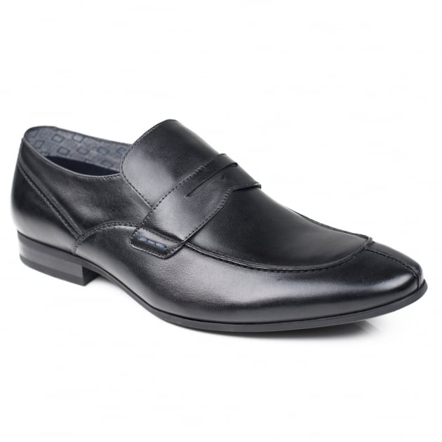 Oban Black Shoes